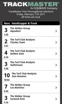 Free Selections by TrackMaster for Android - APK Download