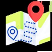 Track me Path Tracker icon