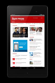 Marathi News Daily Papers apk screenshot