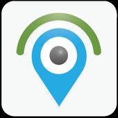 Surveillance & Security - TrackView icon