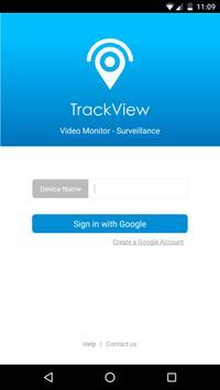 Video pengawasan IP Kamera apk screenshot