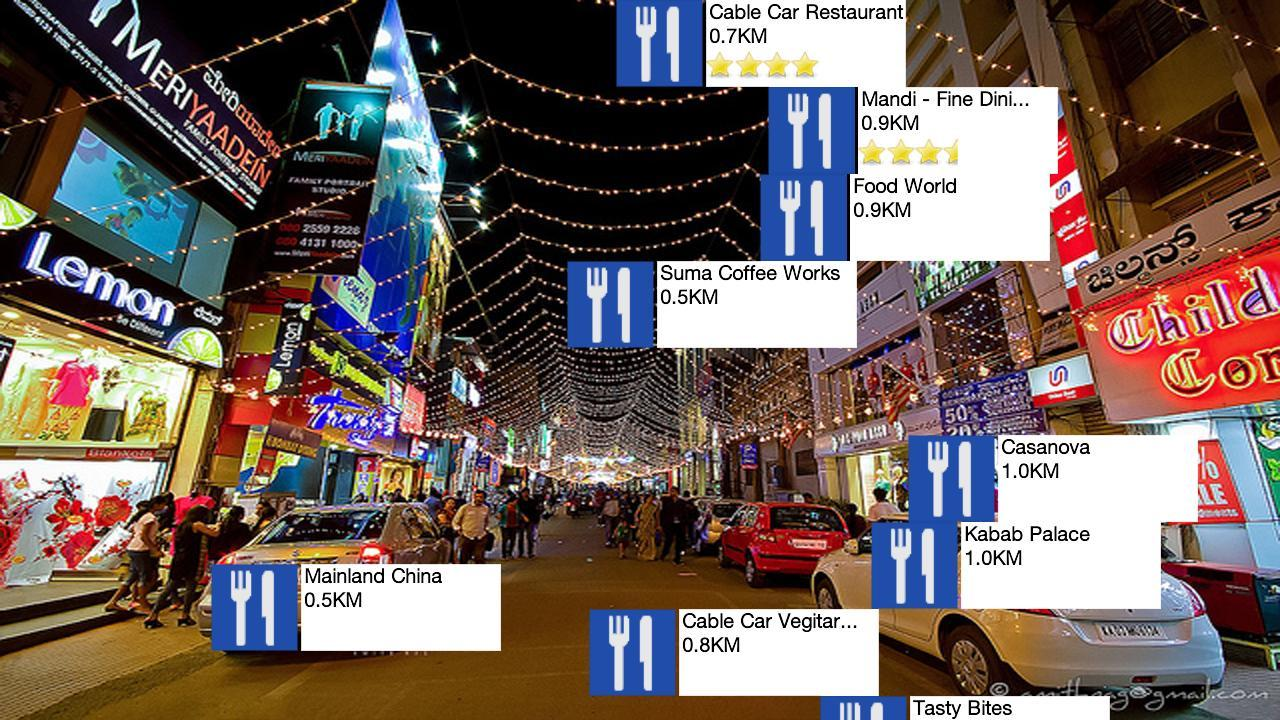 Food Places Near Me For Android Apk Download