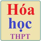 Trắc nghiệm Hóa học thpt (trac nghiem hoa hoc) icon