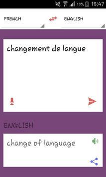 traducteur universelle apk screenshot