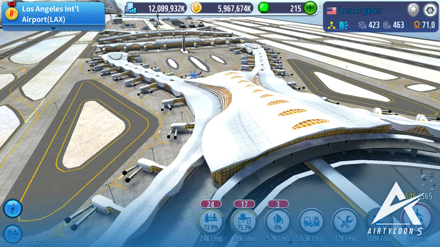 airtycoon 4 full version apk download