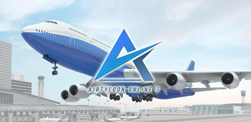 AirTycoon Online 3 APK