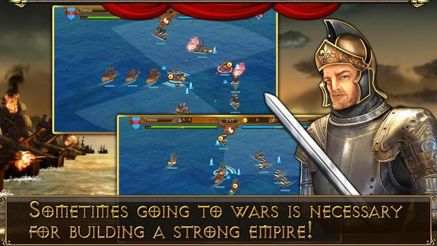 Empire World скриншот 4