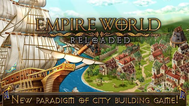 Empire World скриншот 5