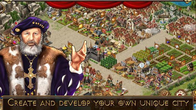 Empire World скриншот 6