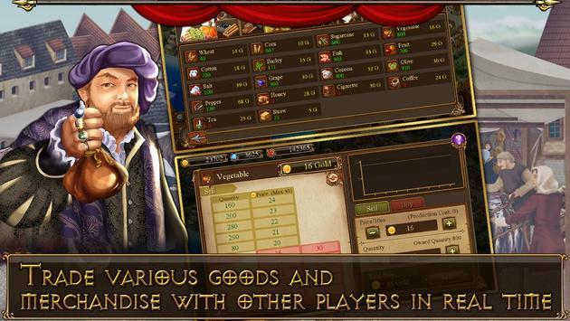 Empire World скриншот 7