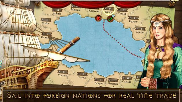 Empire World скриншот 8