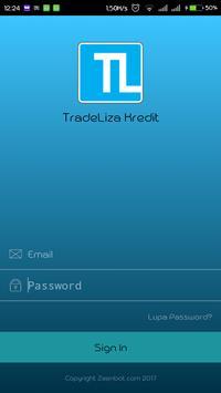 Tradeliza poster