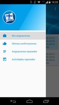 TradeLink Supervisor apk screenshot
