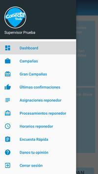 Conecta Trade - Supervisor apk screenshot
