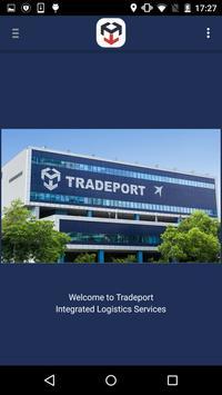 Tradeport apk screenshot