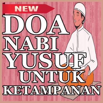 Amalan Doa Nabi Yusuf Untuk Ketampanan poster