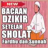 Dzikir Setelah Sholat Fardhu dan Sunnah Lengkap icon