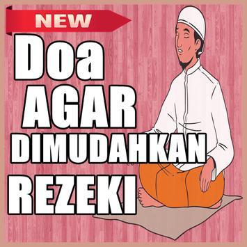 Doa Agar Dimudahkan Rezeki poster