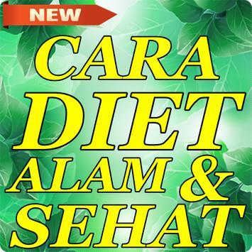 Cara Diet Alami dan Sehat screenshot 1