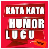 Kumpulan Kata - Kata Humor Lucu terlengkap icon