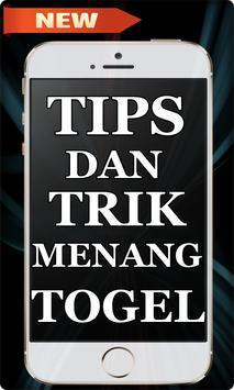 Tips dan Trik Menang Togel apk screenshot