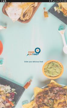 Food on time screenshot 8