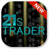 Trader21 - Live FX Rates icon