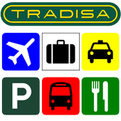 Tradisa Travel Expenses icon
