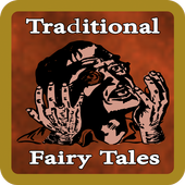 30 + Traditional Fairy Tales icon