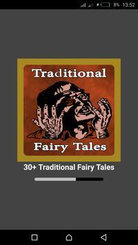 30 + Traditional Fairy Tales apk screenshot