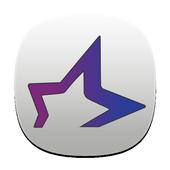 CallStar icon