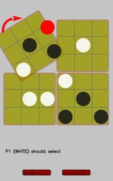 Pentago screenshot 1