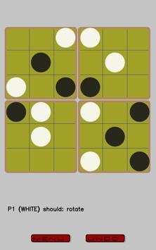 Pentago screenshot 2