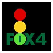 FOX 4 Fastlane icon