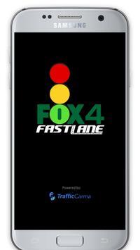 FOX 4 Fastlane poster