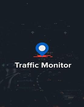 Traffic Monitor poster