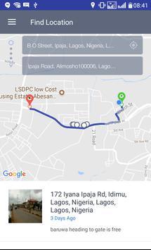 Traffic Monitor screenshot 3