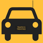 Traffico Trentino icon