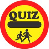 Traffic Signal Quiz icon