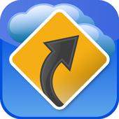 Traffic Spotter ikona