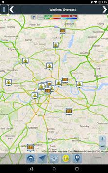 Traffic Spotter screenshot 19