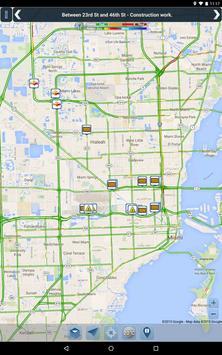 Traffic Spotter screenshot 10