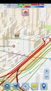 Traffic Spotter screenshot 6