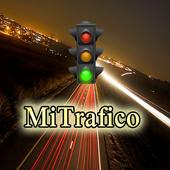 MiTrafico icon
