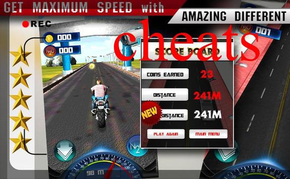 Guide for Traffic Rider apk screenshot