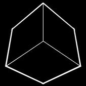 Hypercube icon
