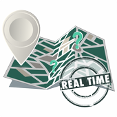 Where's My Staff - Real Time icon