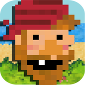 Treasure Clicker icon