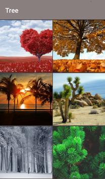 🌲 Tree Wal : Tree  Flower Wallpaper screenshot 1