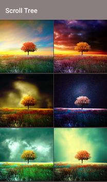 🌲 Tree Wal : Tree  Flower Wallpaper screenshot 5